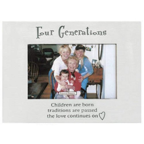 GANZ 4 Generations Picture Frame