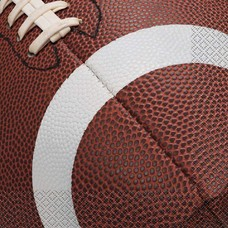 Football Party Lunch Napkin