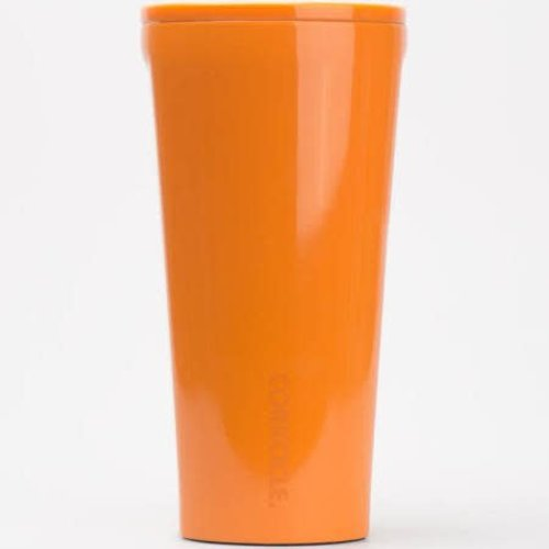 Corkcicle Dipped Clementine 16oz Tumbler