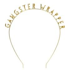 Gangster Wrapper Headband