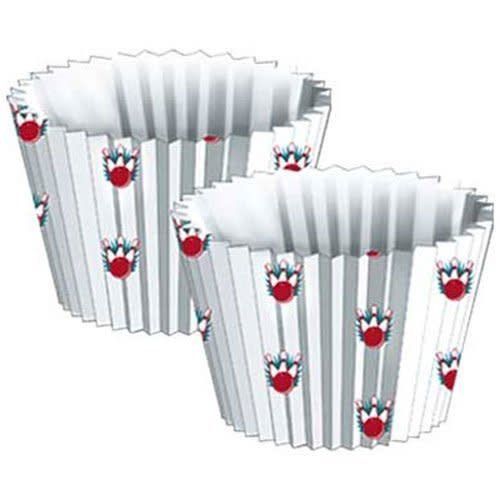 *It's a Strike! Bowling Baking Cups 50ct