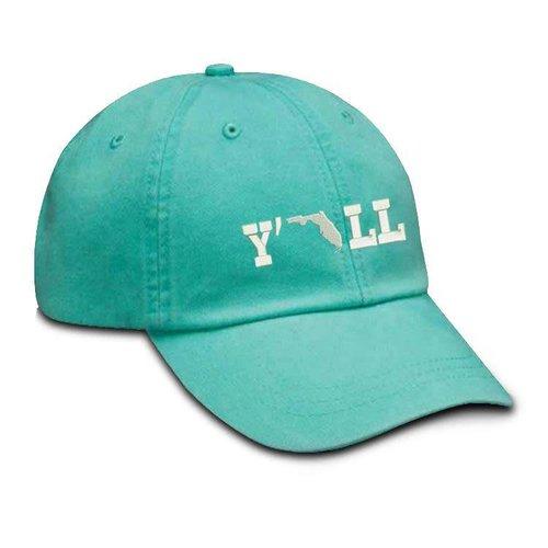 Piper Lou Yall Florida Hat