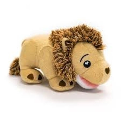 Kingston the Lion SoapSox
