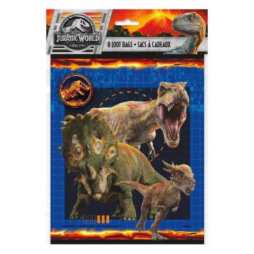 Jurassic World 2 Loot Bags