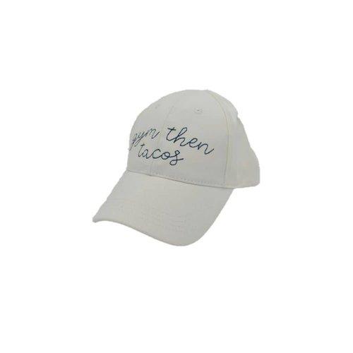 EverEllis Gym then Tacos White Hat