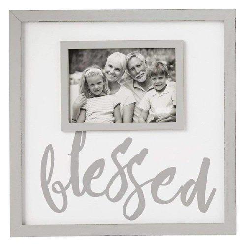 Blessed Wood Frame