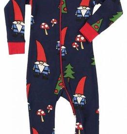 Lazy One Gnome Union Suit