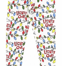 Lazy One Lights Out PJ Legging