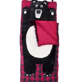 Lazy One Bear Sleeping Bag