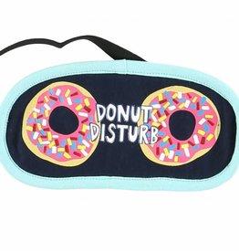 Lazy One Donut Disturb Sleep Mask