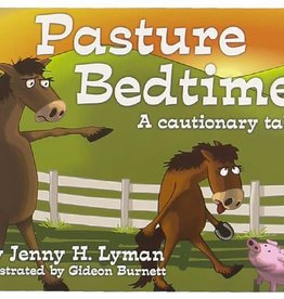 Lazy One Pasture Bedtime Bedtime Story