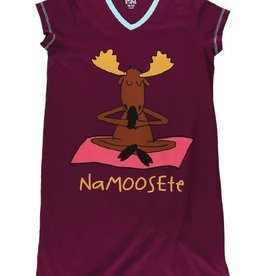 Lazy One Na-Moose-te Nightshirt