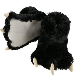 Lazy One Paw Slippers