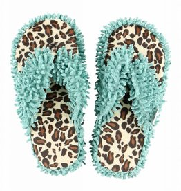 Lazy One Spa Slippers Fast Asleep S/M