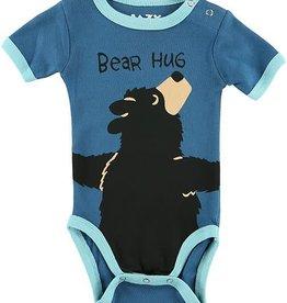 Lazy One Bear Hug Creeper