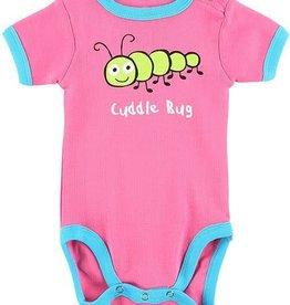 Lazy One Cuddle Bug Creeper