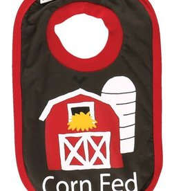 Lazy One Corn Fed Bib