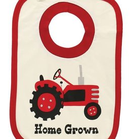 Lazy One Home Grown Bib