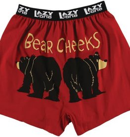 Lazy One Bear Cheeks Boxer