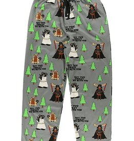 Lazy One May The Forest Be With You Unisex PJ Pant