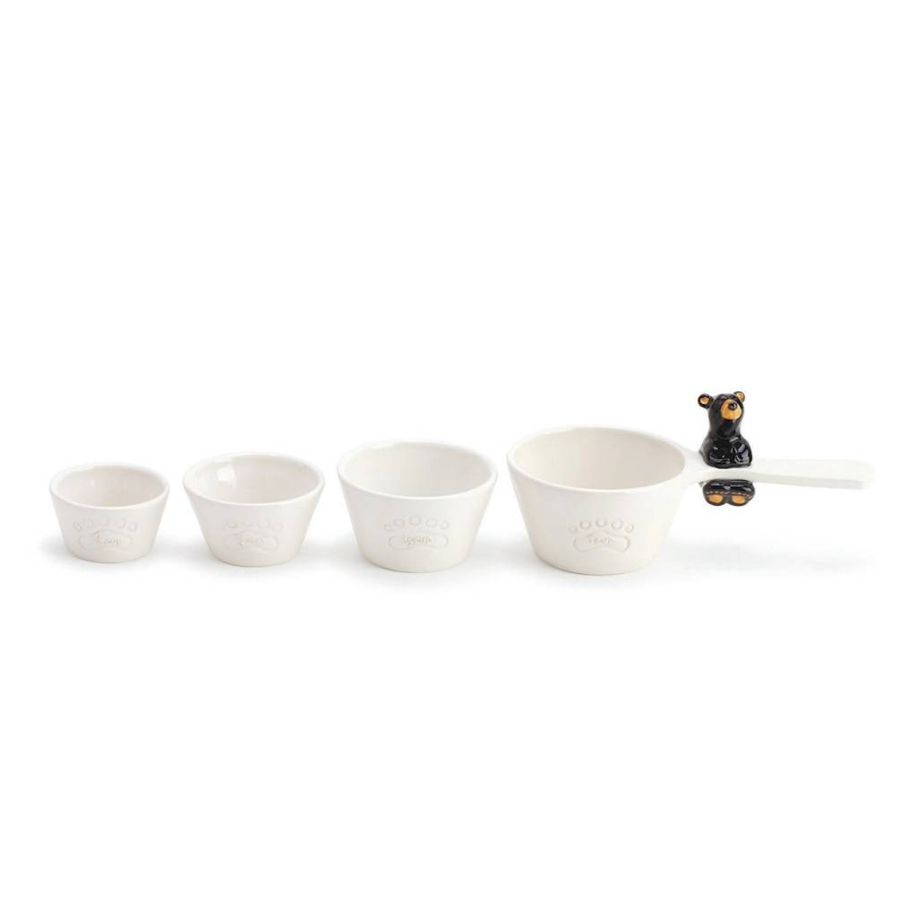 Bear Measuring Cubs Set (Cups)