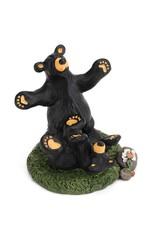 Bear Play Figuine