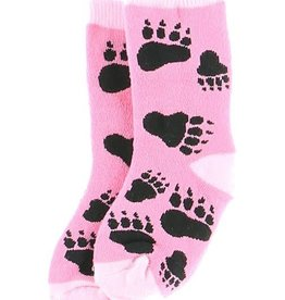 Lazy One Bear Hug Infant Sock