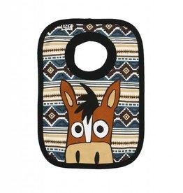 Horse (Southwest) Bib