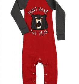 Don't Wake The Bear Union Suit