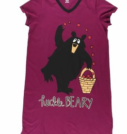 Huckleberry Nightshirt