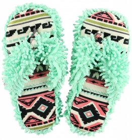 Spa Slippers Southwest S/M