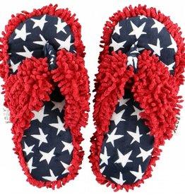 Spa Slippers Stars L/XL