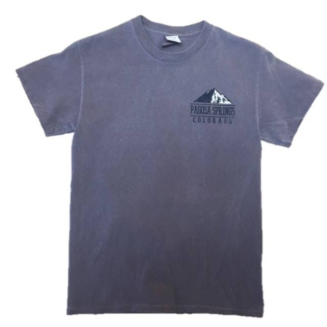 Hit The Wall Mtn S/S Tee