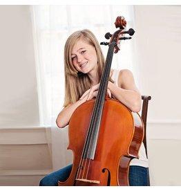 Rental Cello Outifit