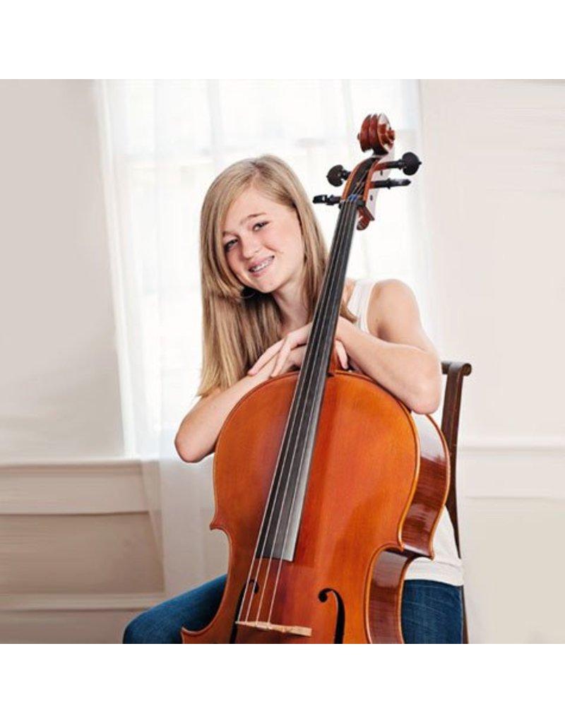 Rental Cello with Case & Bow