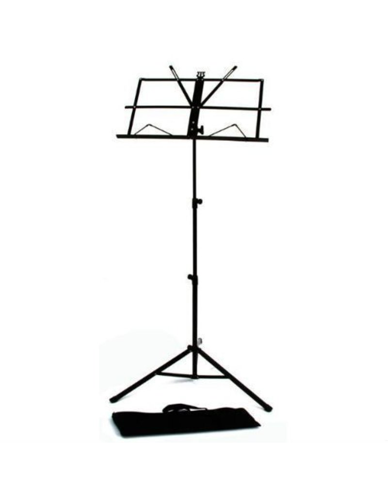 Music Stand with Carrying Bag