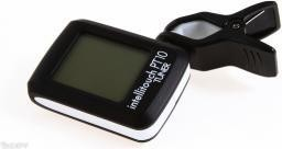Intellitouch Intellitouch Clip-on Tuner and Metronome PT10C