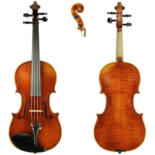 Beau Vinci Violins The Menuhin Violin