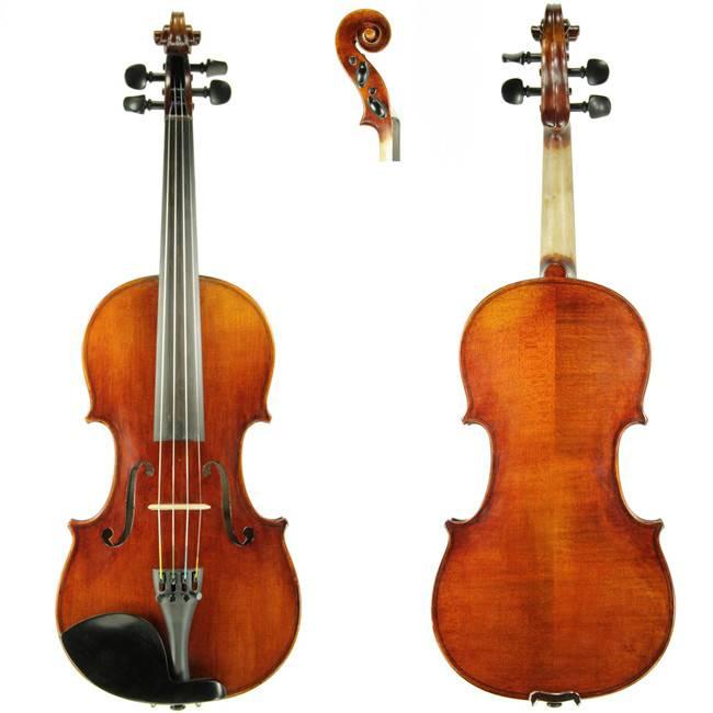 Beau Vinci Violins The Capriccio Violin