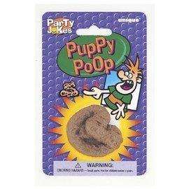 Gag Gift-Fake Puppy Poop-1pkg