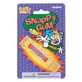 Gag Gift-Snappy Gum-1pkg