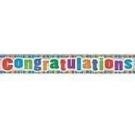 Banner- Congrats - prism