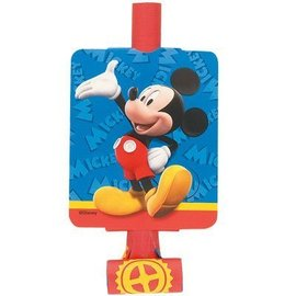 Blowouts-Mickey Mouse Clubhouse-8pk