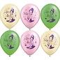 Balloons-Latex-The Princess and Frog-12''-8pk (Discontinued)