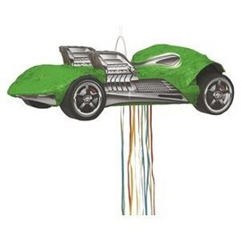 "Pinata-Hot Wheels-1pkg-6.5""x20''"