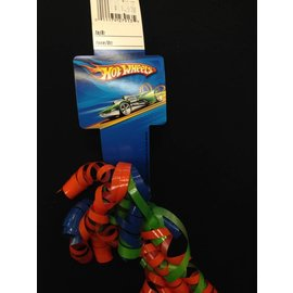 Ribbon-Hot Wheels