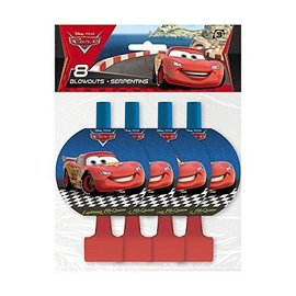 Blowouts-Disney Pixar Cars-8pk