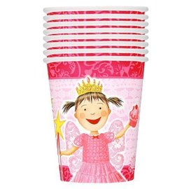Cups-Pinkalicious-Paper-9oz-8pk (Discontinued)