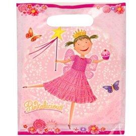 Loot Bags-Pinkalicious-8pk