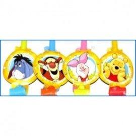 Blowouts-Winnie the Pooh-8pk